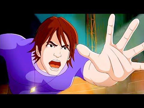 VIRUS ATTACK | Astra's Sacrifice | Full Episode 18 | Cartoon Series For Kids | English
