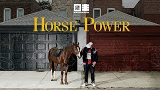 Horse Power: Hip-Hop