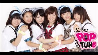 2013年9月22日Tokyo FM Hallにてデビュー!期待の新人アイドル! シャム...