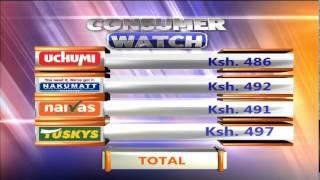 Consumer Watch 17/05/2015