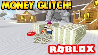 *UNLIMITED* ICE/SNOW GLITCH ❄️(Snow Shoveling Simulator) ROBLOX