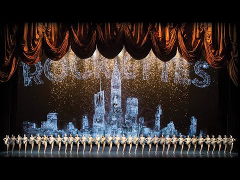 The Rockettes New York Spectacular - New York, New York - Radio City Music Hall