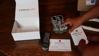 Exodus Outdoor Gear Unboxing: Review of Exodus Lift