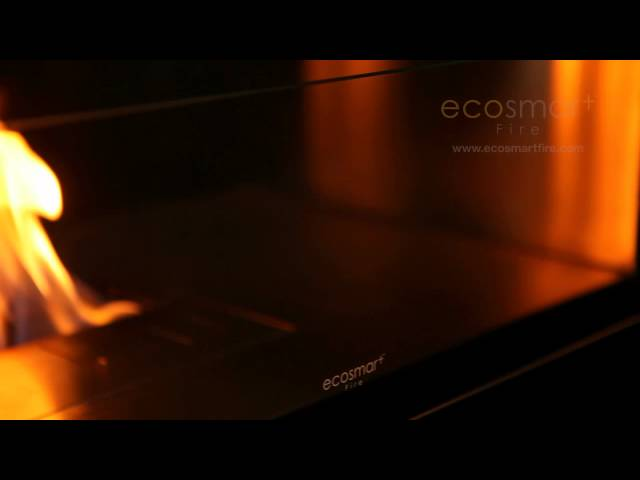 EcoSmart Fire Firebox 900DB