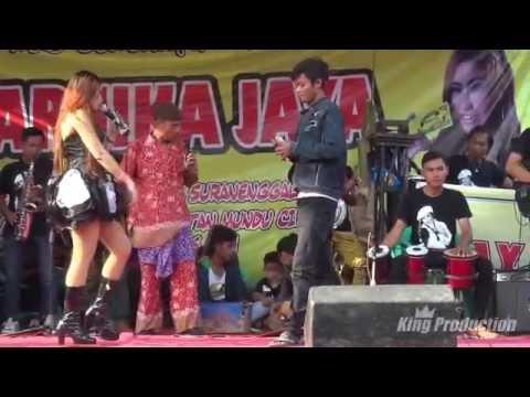 Laki Blesak -  Anik  Arnika Jaya Live Suranenggala