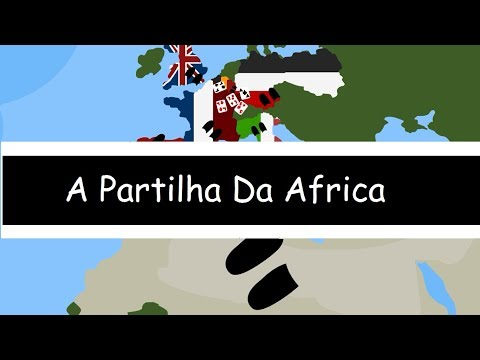A Partilha Da Africa | S02E15