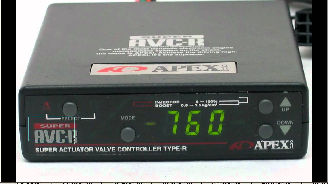 maxresdefault apexi avcr2 avc r avcr gen 2 electronic boost controller youtube apexi avcr boost controller wiring diagram at webbmarketing.co