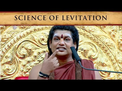 Science of Levitation
