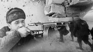 Сталинградская битва - Песни военных лет - Лучшие фото