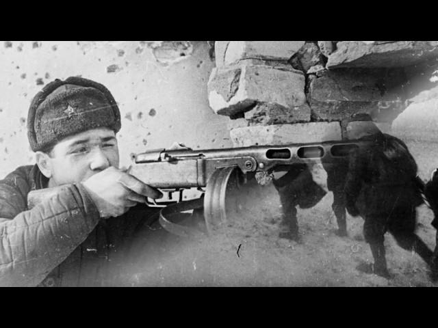Сталинградская битва – Песни военных лет – Лучшие фото
