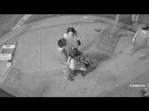 Video Outside Nightclub Clears USC Student Of Rape