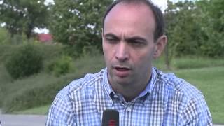 Jagdfieber Spezial: Trainingslager der Füchse-Familie 2014