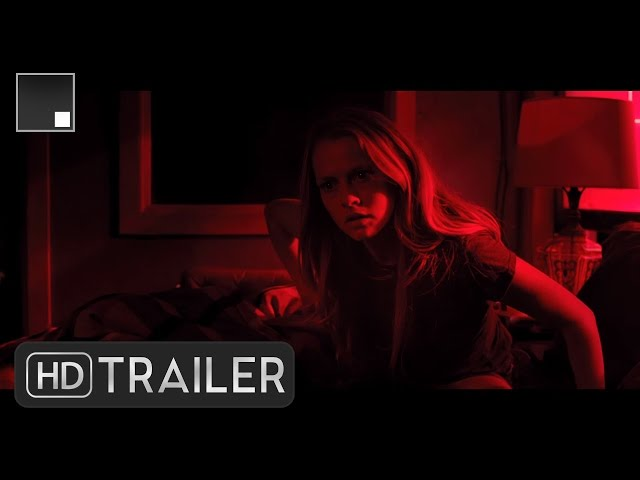 LIGHTS OUT - Official Trailer HD