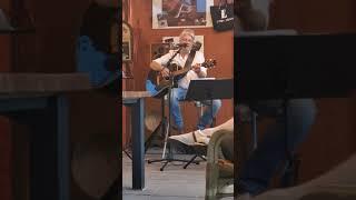 Muziek in de veranda 13-06-2020 Jan Gerrits