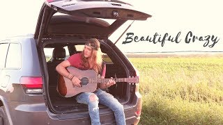 Luke Combs - Beautiful Crazy (Travis Cormier Acoustic Cover) Video