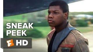 Star Wars: The Force Awakens SNEAK PEEK 1 (2015) - Movie HD