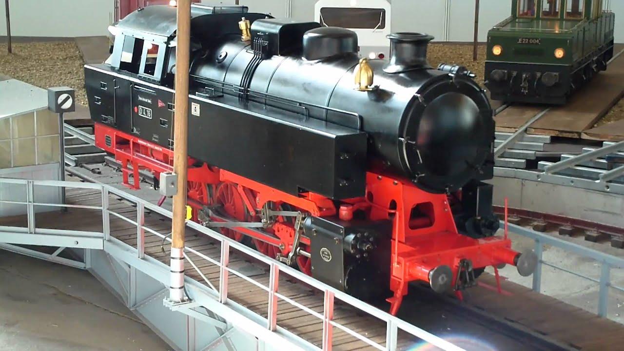 Heavy Big Rc Trains Xxl Live