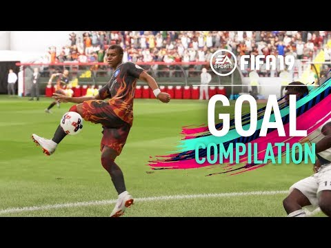 "FIFA 19 | ""I Just Wanna"" GOAL COMPILATION thumbnail"