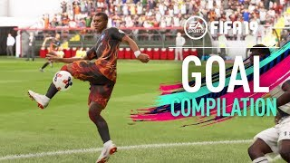 "FIFA 19 | ""I Just Wanna"" GOAL COMPILATION"