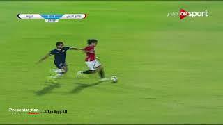 أهداف مباراة الجونة 2 - 1 طلائع الجيش  | دور الـ 32 كأس مصر 2017-2018