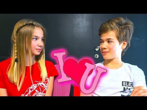 ❤️ HE LOVES MARGARITA? BOYS VS GIRLS CHALLENGE