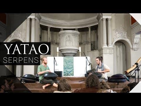 Yatao | Serpens | Live Handpan Concert