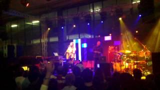 Mat. McHugh Festivalma - Let's Take The Long Way Home