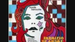 E fu la notte - Fabrizio De Andrè
