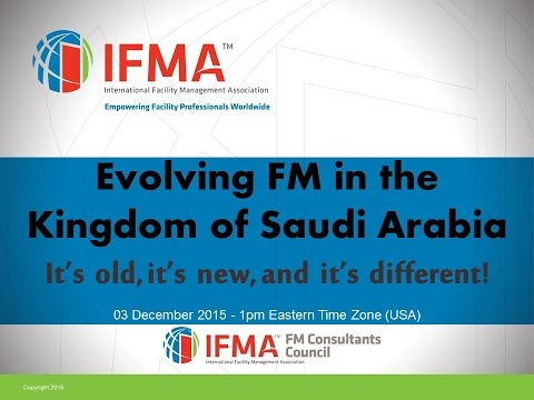 2015 12 03 12 01 FMCC  Evolving FM in Saudi Arabia  It's old, it's new, and it's different!
