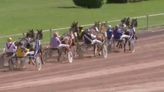 Vidéo de la course PMU PRIX DE NIMES