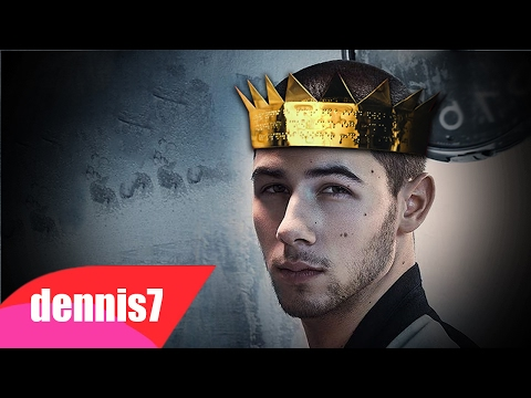 NICK JONAS & NICKI MINAJ - KING 2017