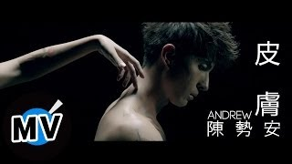 Video 陳勢安 Andrew Tan - 皮膚 Skin (官方版MV) download MP3, 3GP, MP4, WEBM, AVI, FLV Juni 2018