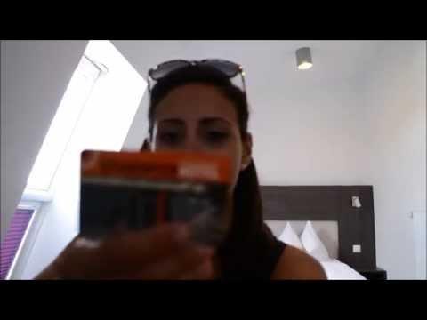 Stuttgart International Student Hotel | Room Tour