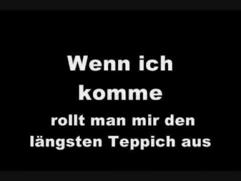 Pro7 - Blockbuster  2011- Lyrics