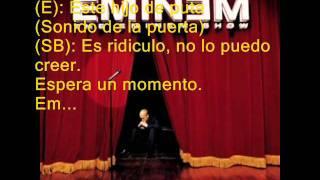 Todos los Steve Berman - Eminem (Subitulado al español)