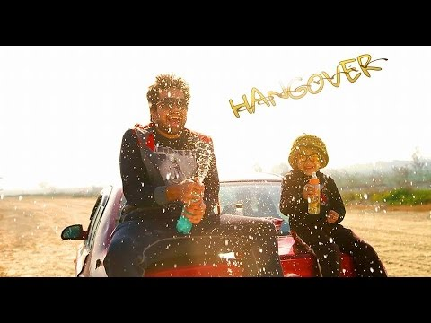 PSY - HANGOVER Feat. Snoop Dogg & Aarav (Cover)