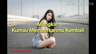 "Mungkin (MUNGKIN-POTRET)""Cover By Rival Salsabilah"
