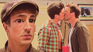 Boris und Tobias Part 10 (Gay Love Story- German + English Subtitles! Gay Kisses 1080p HD)