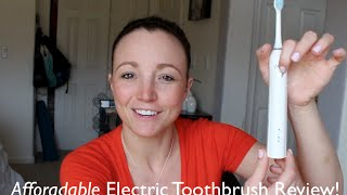 Electric Toothbrush Review | Discount From Vanity Planet