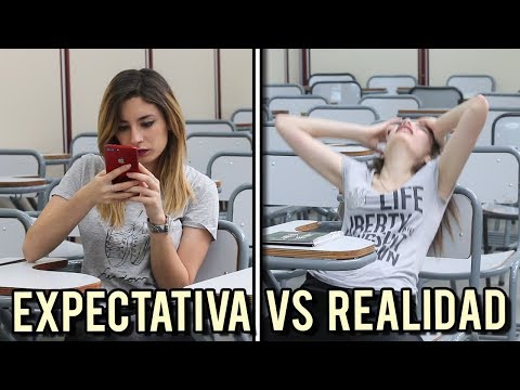 ULTIMO DIA DE CLASES: EXPECTATIVA VS REALIDAD | Lyna Vlogs