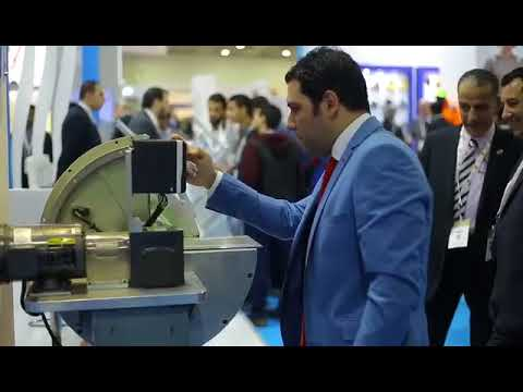 Highlights day 1 - Egypt Petroleum Exhibition & Conference