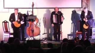 Ансамбль Терем-Квартет. Концерт в семинарии.(Выступление музыкального коллектива Терем-Квартет, исполняющего музыку в стиле классический кроссовер..., 2015-11-22T21:15:46.000Z)