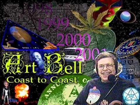 Art Bell Ghost to Ghost - torrentprojectse