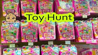 Toy Hunt Cookieswirlc Shopkins Season 4 My Little Pony MLP LPS Barbie Doll Disney Frozen Minecraft