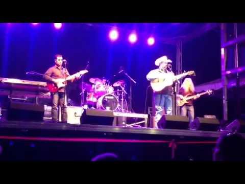 Tribute to George Jones- Daryle Singletary