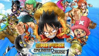 one piece unlimited cruise 1 ep 21 : canne a pèche
