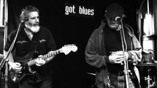 Keith Shaw, Got Blues Nov  14, 2015