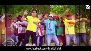 Tatto Bali Official Remix Video By DJ Sujit Ft Abhijit Majumdar