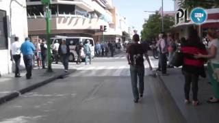 Balacera en Paseo La Sexta deja un muerto y siete heridos