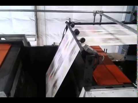 Printing The Shopper